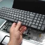 Замена клавиатуры или клавиш на ноутбуке